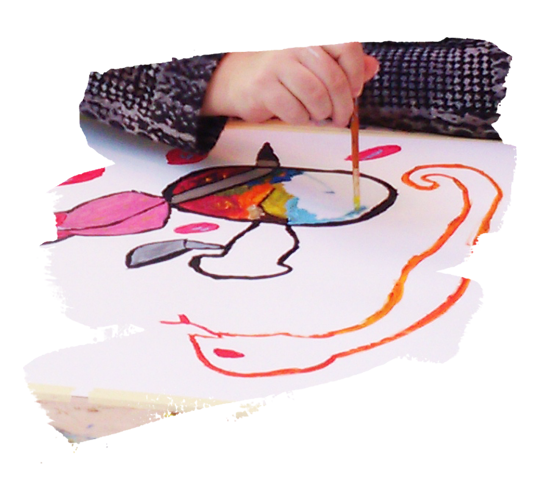 peinture et art-thérapie à Lyon